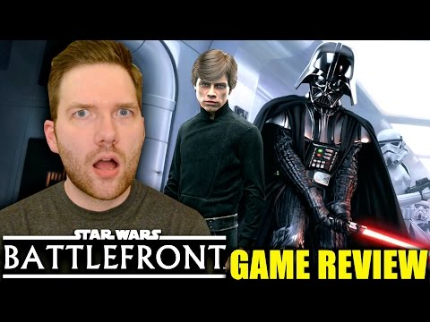 Star Wars: Battlefront - Game Review