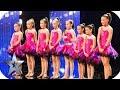 Star Girls Audições PGM 01 Got Talent Portugal 2018 mp3