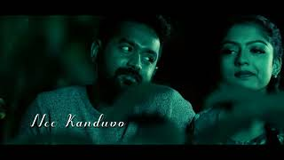 Mandharam Lyric Pulari Mazhakal song