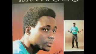 Manulo - Njé pe é nja 1988 Cameroun rétro