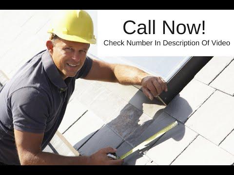Oak Park roof repair - haddonfield porch roof and slate roof repair