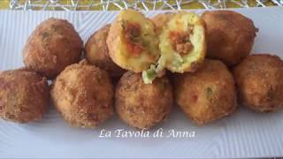arancini di riso movie