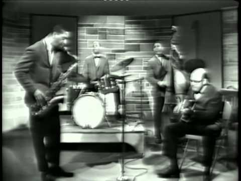 Sonny Rollins 1962 live