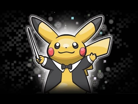 Pokemon: Symphonic Evolutions - Team Rocket