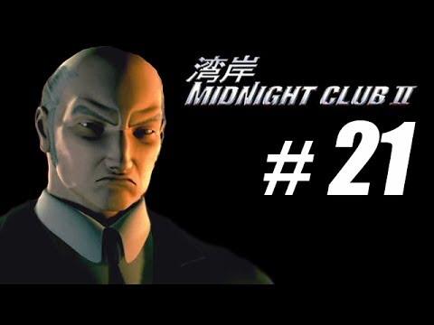 Midnight Club II Walkthrough Part 21: Makoto