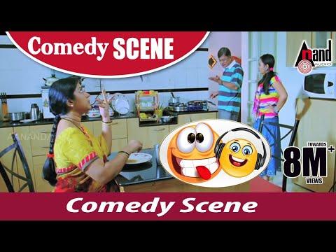 Shravani Subramanya| Comedy Scene | Feat. Ganesh,Amulya