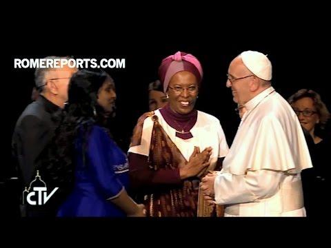 Tháng 10 năm 2016: Tháng của việc đối thoại với Tin Lành Luther, Anh giáo và Chính thống giáo