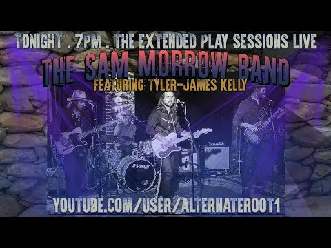 Sam Morrow w/ Tyler James Kelly LIVE at The Fallout Shelter