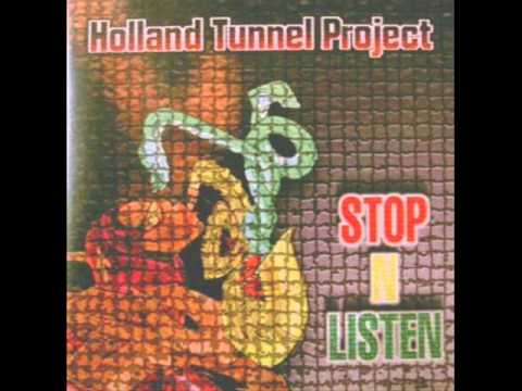 P.L.O.-Holland Tunnel Project-1998
