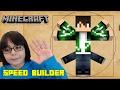 Minecraft speed builder misafirimle bkt mp3 indir