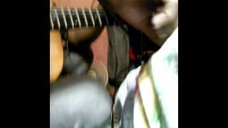 Cover gitar zigaz sahabat jadi cinta