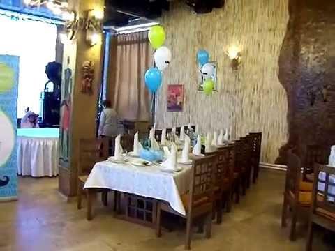 JAMBO Restoranayin Hamalirum