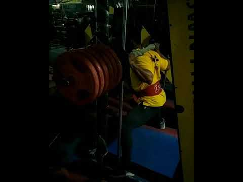 Train Like A  Beast 🐯 Legs Day