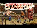Streets Of Rage 4 GAMEPLAY mp3