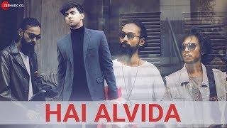 Hai Alvida Official Music | Kabir Athar Feat. Rishabh Rai