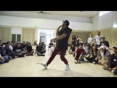 Arcangel - Ahora Dice ft J Balvin & Ozuna - Choreography by Adrian Rivera
