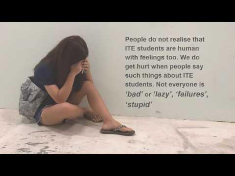 CA2 Discrimination towards ITE students