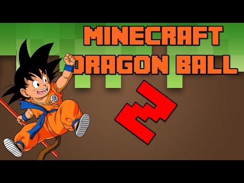 Minecraft Dragonball Z#4 มุ่งสู่สวรรค์