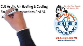 Heating And Furnace Repair And Inspection Benefits - McKinney, Allen, Fairview And Collin County