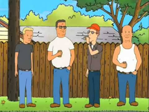 King Of The Hill Full Theme