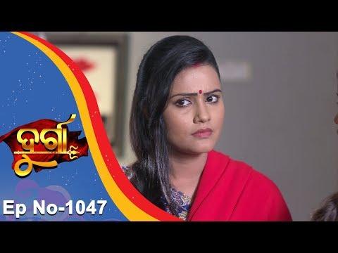 Durga | Full Ep 1047 | 17th Apr 2018 | Odia Serial - TarangTV