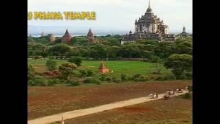 Baixar Myanmar Bagan