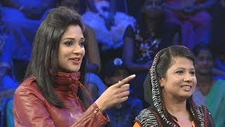 Minute to win it | Ep 13 -  Mother plays for her children! | Mazhavil Manorama