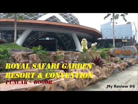 one-stop-staycation-service-at-royal-safari-garden-puncak---bogor,-my-review-#6