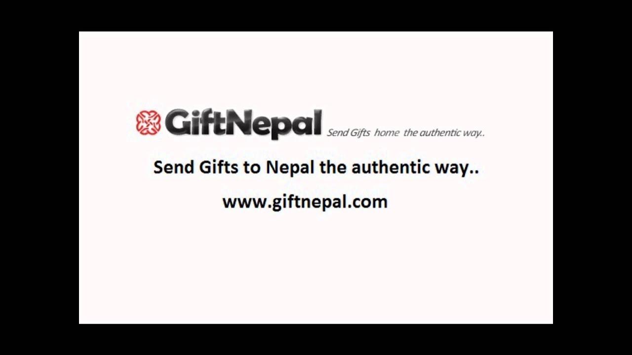 www.giftnepal.com Giftnepal- Send Gifts to Nepal the authentic way.
