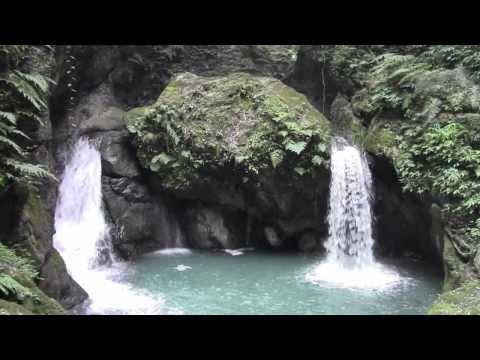 Chongqing Travel: Black Mountain Valley
