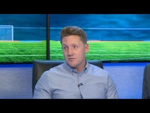 22nd August 2017 - Kris Commons