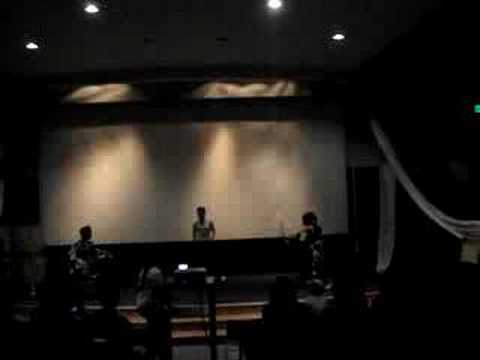 VSA Fall 07 Cao Gio Dance