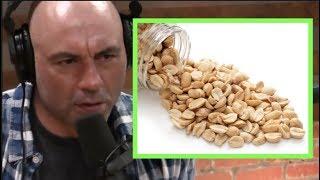 Joe Rogan - You Cure Peanut Allergies By Eating Peanuts?