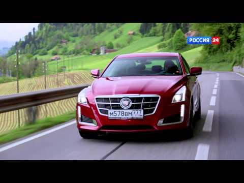 Cadillac CTS 2015 АвтоВести 158