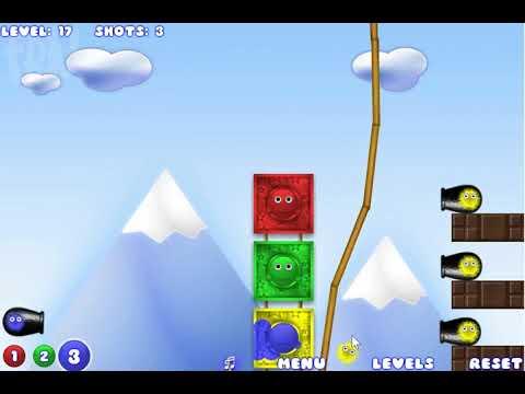 Color World Friv Game