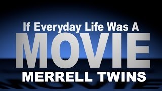 If Everyday Life Was A Movie