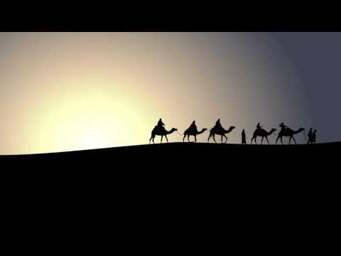 Peace In The Middle East - Islamic Background Music