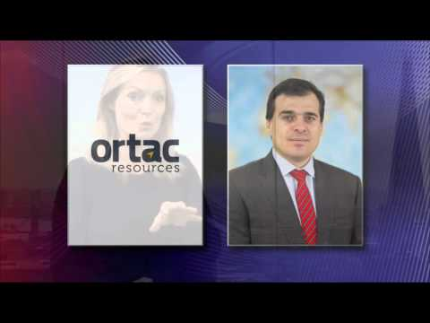 Ortac Resources chief positive about copper and cobalt grades in Zambia