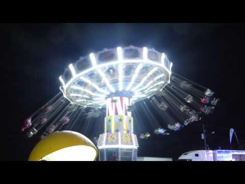 2015 Columbia County GA Fair Clips