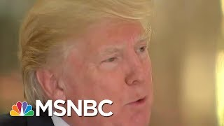 Dr. James Peterson Explains: 'Many Of Us Are Not Surprised' | Morning Joe | MSNBC