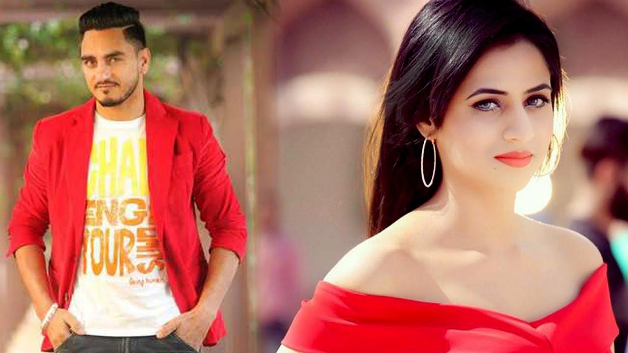 Jind Jaan  Kulwinder Billa  Full Romantic Punjabi Song -4835