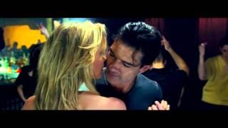 """Танец Рады Митчелл и Антонио Бандероса из фильма """"Кодекс вора"""" 2008"""