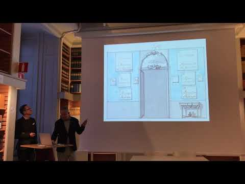 Seminarium: The Virtual Museum med Johan Eriksson och Per Widén