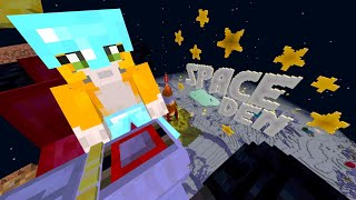 Minecraft - Space Den - Mad Stunts (37)
