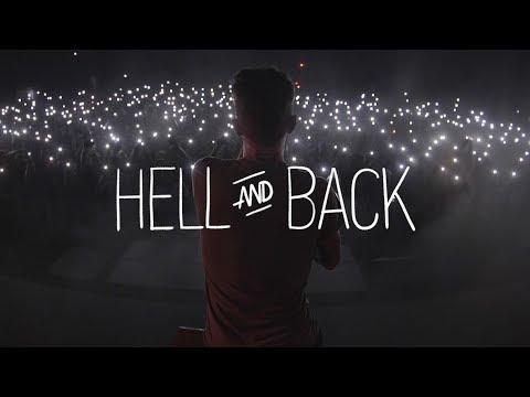 ЛСП - HELL & BACK DOCUMENTARY