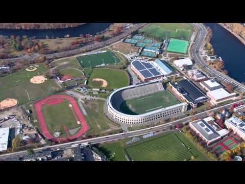 Harvard Athletics Facilities Update - Summer 2015