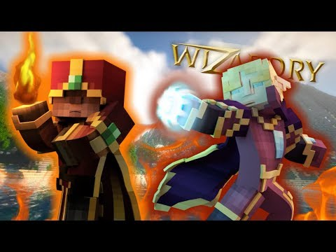 Minecraft: ELECTROBLOBS WIZARDRY MOD! | MAGIC, SCROLLS, SPELLS, & MORE! | Mod Showcase