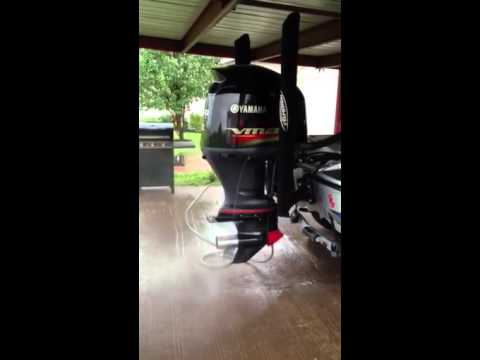 2014 mercury 250 hp proxs 20 39 outboard motor doovi for Yamaha outboard break in procedure