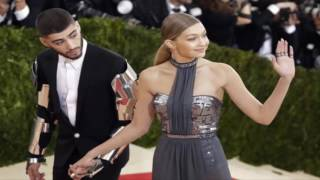 Zayn Malik gets 'love' tattoo amid Gigi Hadid engagement rumors | Today news