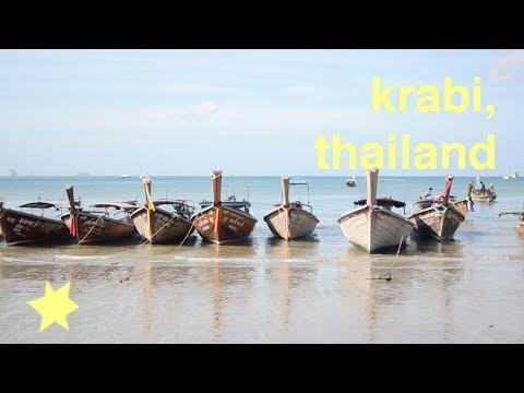 in krabi, thailand | EMPOWA